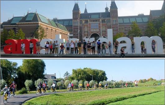 Eductional programs in Amsterdam and the Netherlands