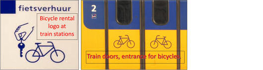 bike rental - taking your bike on the train