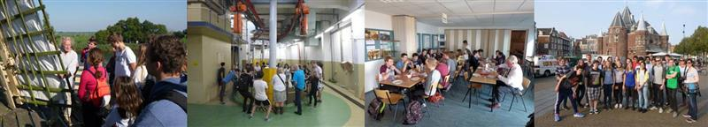 Educational programs in Holland